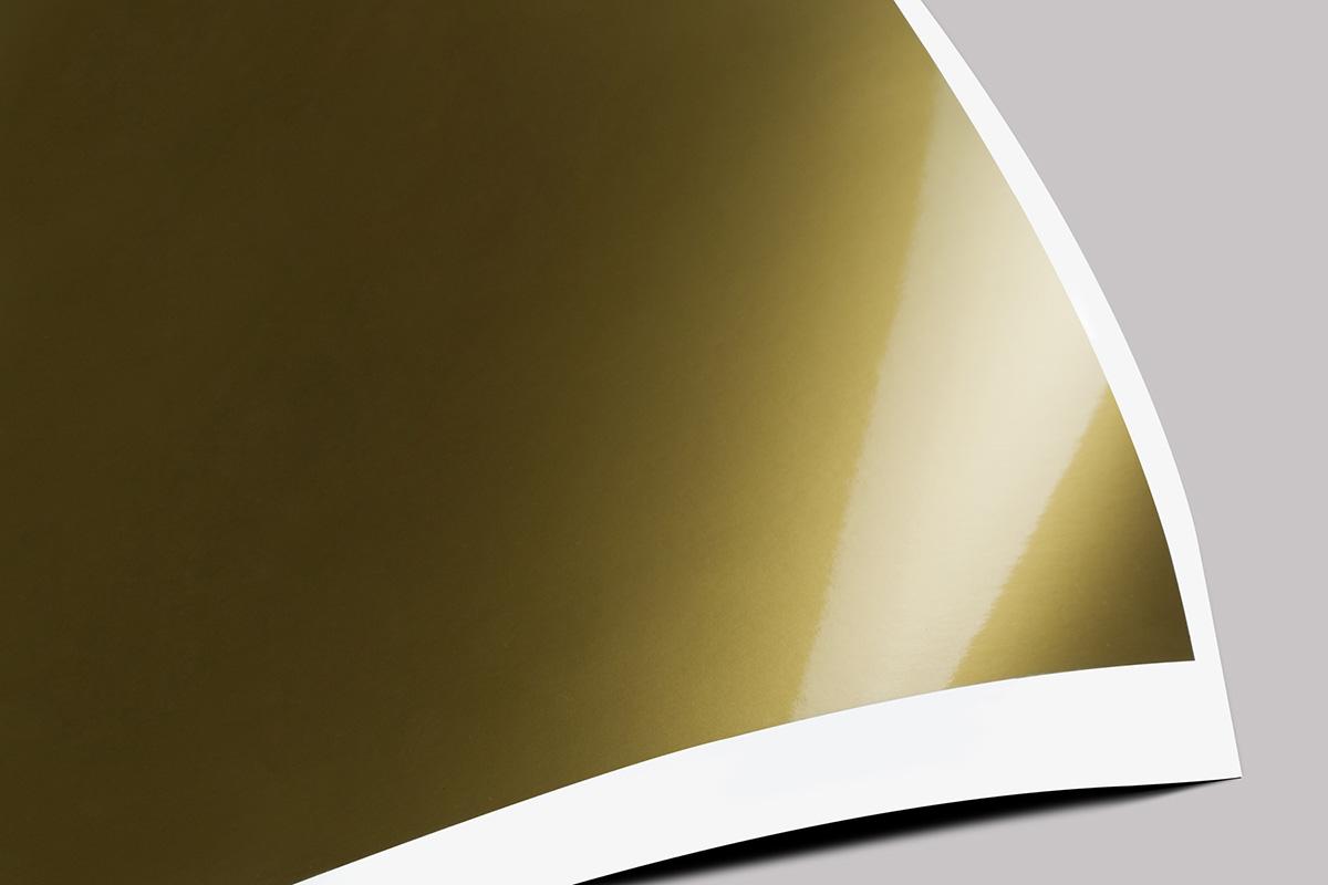 pelliculage standard brillant pour la couverture des brochures, des catalogues, des magazines Pulsio Print