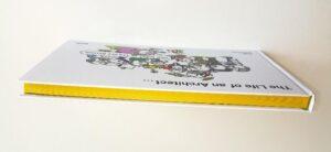 livre avec jaspage jaune pulsio print