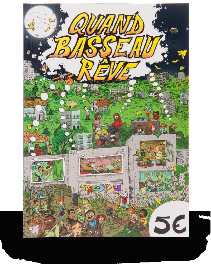 bandes dessinées pulsio print 8