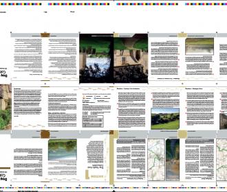 Imposition sur une feuille 24 pages