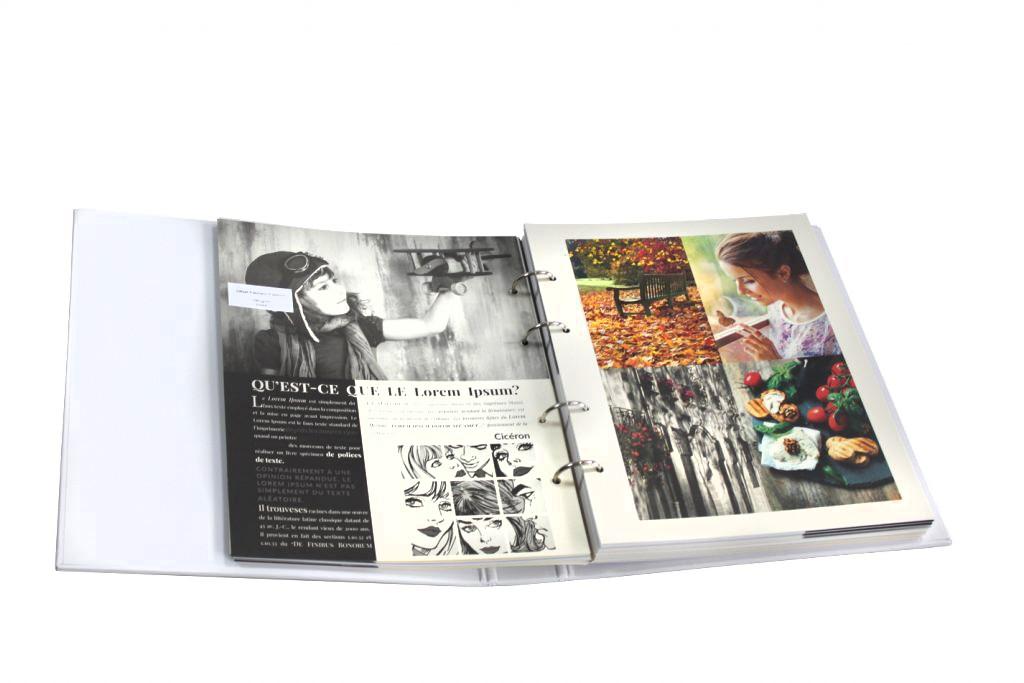 kit échantillons Pulsio Print