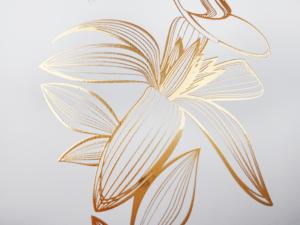 Silk Foil dorure fine gold
