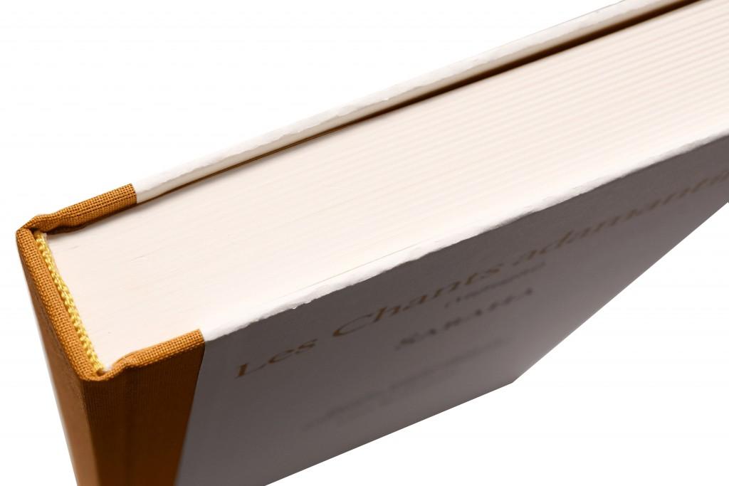 meilleure sélection braderie prix abordable Tout sur l'impression de livres à couverture cartonnée ...