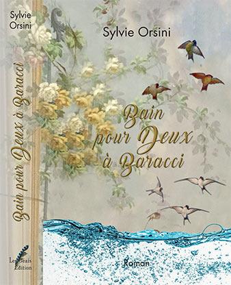La couverture de l'ouvrage Bain pour Deux à Baracci