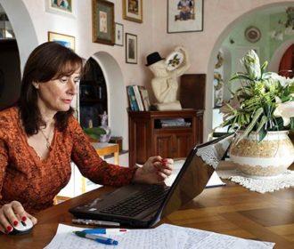 Sylvie Orsini